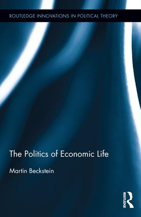 Politics of Economic Life